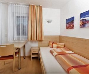 Appartement B17